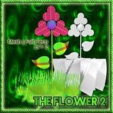 MESH! The Flower 2 by Rah Rehula (FULL PERMS)