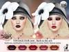 Arte - Catwa Applier - Vintage Make-Up - the 20's
