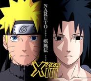 Naruto Shippuden - Dark Clouds CD (boxed)