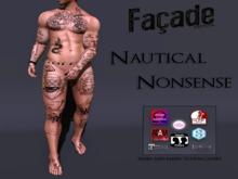 .Facade. :: Nautical Nonsense