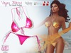 *MC* Vegas Bikini - Pink -