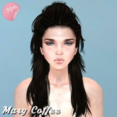 Hair Mary Coffee