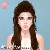 Hair  Mary Espresso