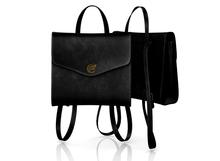 fame femme : CostaRica Bag - Black