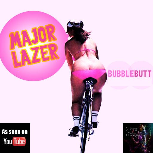 Bubble Butt Tube