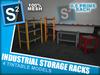 S2 storage rack art