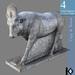 Apis Statue