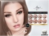 Just Magnetized - Perfect Eyebrows - set 01 for CATWA