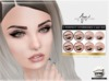 Just Magnetized - Perfect Eyebrows - set 03 for CATWA