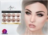 Just Magnetized - Perfect Eyebrows - set 04 for OMEGA
