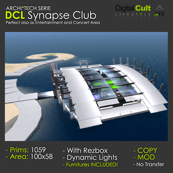 DCL Synapse Club