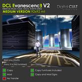 DCL Evanescence club V2 MEDIUM Size Version