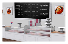 {XO}  Full Perm - Bakery Furniture