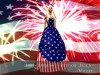 :DH: Dress ~4th of July~