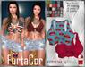 FurtaCor*Vanessa Top