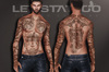 Letis Tattoo :: Regulus :: Tattoos Bakes On Mesh & Legacy Signature and more Appliers