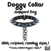 *~Ri!~* Junkyard Dog Collar