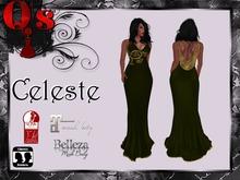 Q's Celeste Green