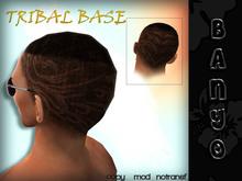 Tribal Hair base(male)