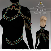 .aisling. Jaina Chestlace Style 3 - Maitreya