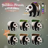Fawny - Among the Bamboo Forests.Panda Companion - 4