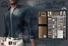 -NU- Nectar Outfit