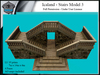 Icaland - Stairs Model 3