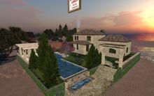 ZAKYNTHOS House