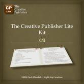 The Creative Publisher Lite Kit