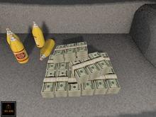 [BIG BOSS] - Money PackDollars