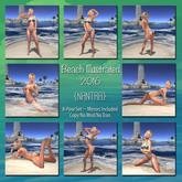 {NANTRA} Beach Illustrated 2016