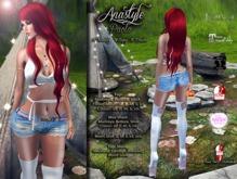 AnaSTyle - Paola (Maitreya,Belleza,Slink,TMP,Classic)