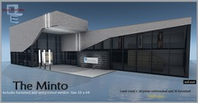 Mue The Minto Mesh Prefab