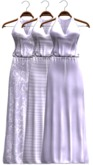 !APHORISM! Nicole Maxi Dress Lilac