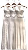!APHORISM! Nicole Maxi Dress Taupe