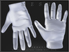 T-3D Creations [ Medical gloves ] Micro and Regular Mesh - Full Perm -