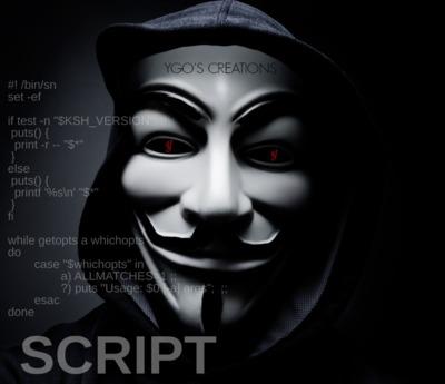 Contest-script