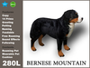 [TomatoPark] Berness Mountain Mesh 3.3 ( roaming + wearable )