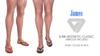 WINTER SALE - ILLI - [SLink Men,Classic,Aesthetic] James Flip Flops (HUD Driven) - SALE