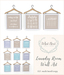 {what next} Laundry Room Wall Prints