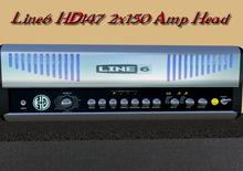 amplifier stack amp line 6 guitar guitars metal goth rock