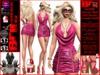 Jucana pink summer style