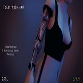 Toast Mech Arm