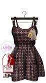 EmilyC Dress Kaja Maitreya Slink p+h Tmp Ebody Gift