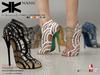 Nang :: Shoes :: 10 Colors :: {kokoia}