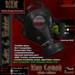 KDC Wasp Gasmask - Matte edition