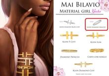 .:Mai Bilavio:. Diamond Princess in Silver RARE