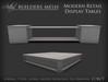 [AC] Modern Retail Tables V.1