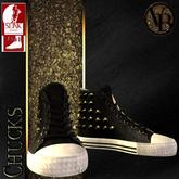 .::VB::.Studded Chucks Slink