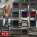Flg hud top fracis   10 models